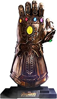 Hot Toys Infinity Gauntlet Thanos Infinity war Avengers 1:1 Life Size