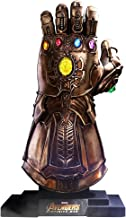 Best infinity gauntlet prop replica by hot toys Reviews