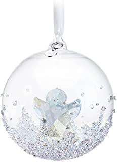 Swarovski 2015 Annual Edition Christmas Ball Ornament