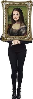 California Costumes Mona Lisa Kit Adult Costume, Multi, One Size