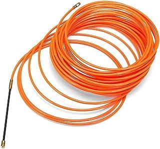 comprar comparacion Beverl Enhebrador de Alambre, Dispositivo de guía de enhebrado, Cable eléctrico para Empujar y Tirar de Cinta de Pescado S...
