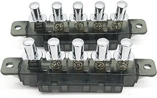 piano key type switch