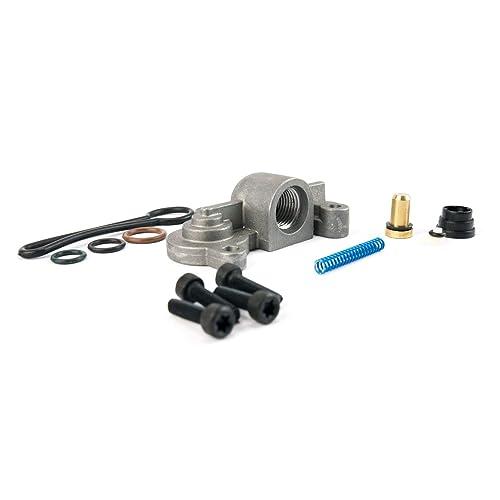 6.0 Blue Spring Kit Upgrade - Fuel Regulator Kit - Fits Ford Blue Spring Kit 6.0