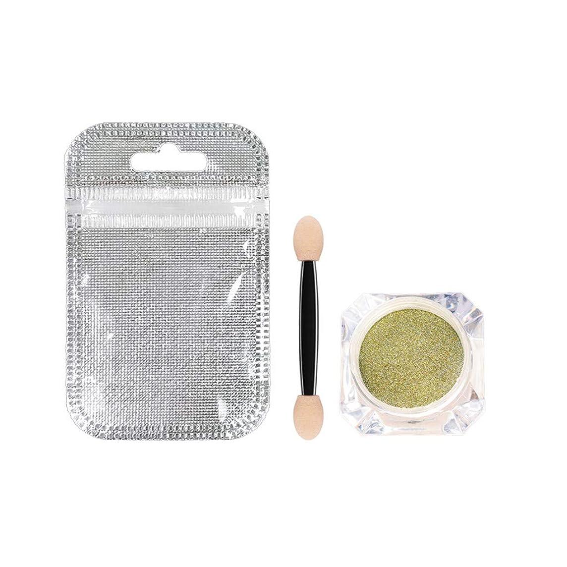 ??Ywoow??, Waterproof Glitter Pigment Eyeshadow Powder Long Lasting Shimmer Diamond Single