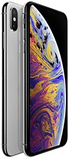 Apple iPhone XS Max 64 GB Plata (Reacondicionado)