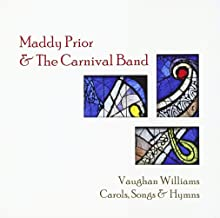 Vaughan Williams Carols, Songs and Hymns