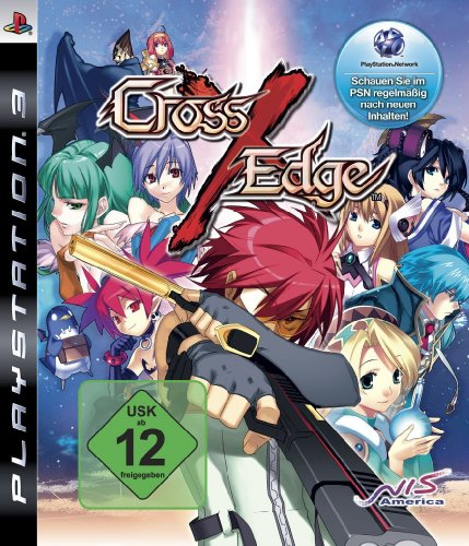 Cross Edge (X-Edge)