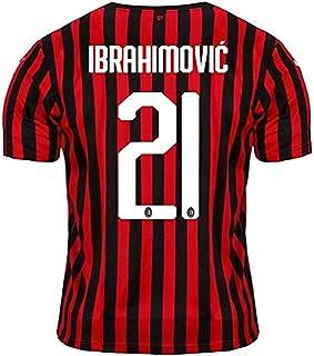 PUMA Men's Ac Milan Stagione 2019/2020 Ibrahimovic