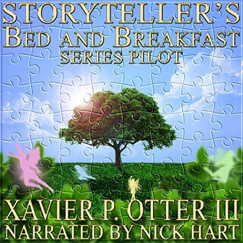 Storyteller's Bed and Breakfast: Series Pilot Titelbild