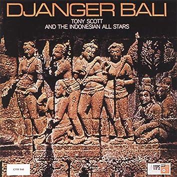 Djanger Bali