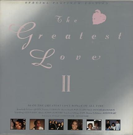 Greatest Love 2 (1988) anglais]