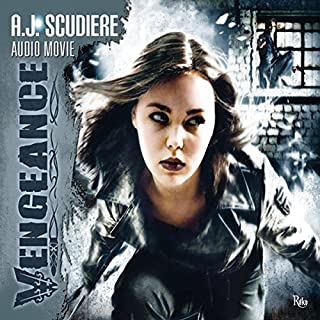 Vengeance                   By:                                                                                                                                 A. J. Scudiere                               Narrated by:                                                                                                                                 Kristoffer Tabori                      Length: 15 hrs and 27 mins     83 ratings     Overall 4.1