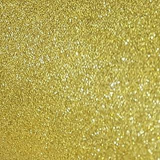 2f9f1e1b4 Goma eva Purpurina Color Amarillo/Oro a Metros de 90 cm Ancho. Fantastica  Goma