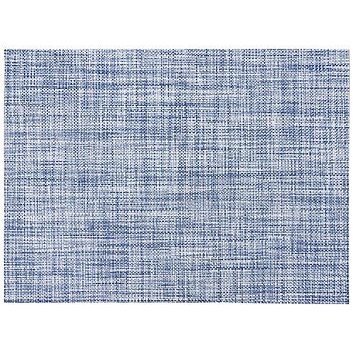 Winkler - Set de table Lina – 33x45 cm – Napperon rectangle – Facile à nettoyer - Résistant et déperlant – Style moderne et élégant