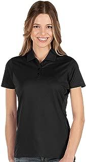 Antigua Women's Balance Short Sleeve Polo Shirt