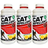 Best Cat Repellents - CRITTER Cat And Dog Repellent | 650g Covers Review