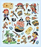 Hobby Design Sticker * Pirat - Piraten * Aufkleber 3452316