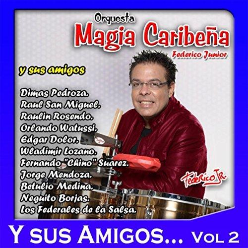 Popurri #2: Che Che Cole / Que Bien Te Ves / La Maleta (feat. Los Federales de la Salsa)