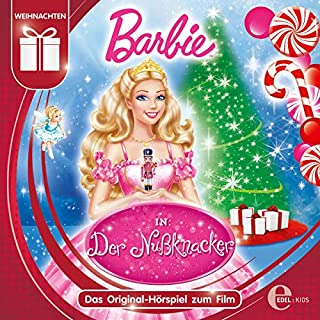 Barbie in: Der Nussknacker Titelbild