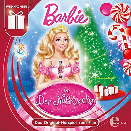 Barbie in: Der Nussknacker: Das Original-Hörspiel zum Film