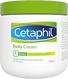 Cetaphil Body Cream, 450 g