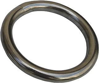 Stainless Steel Round Ring 316 Marine Grade