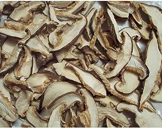 Dried Sliced Shiitake Mushrooms (1 OZ)