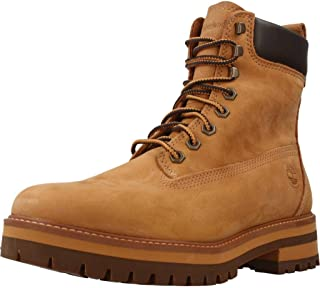 Timberland Courma Guy Boot Imperméable Ca27Xw Jaune Epicéa