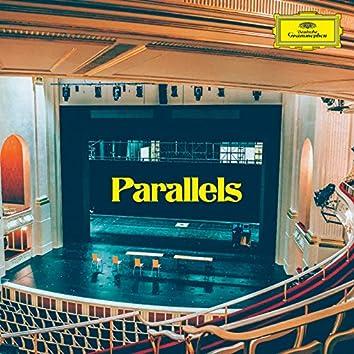 Parallels: Shellac Reworks (Beethoven) By Christian Löffler