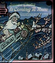 Santa Clause Is Coming to Town - (45rpm Vinyl 7