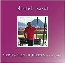 MEDITATION GUIDEES Sans musique CD1