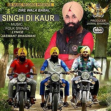 Singh Di Kaur
