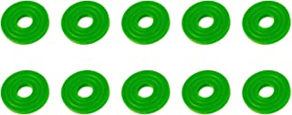 Nylon CO2 Washers (10 Pack) (For sealing CO2 connection to tank) CGA-320 Washers
