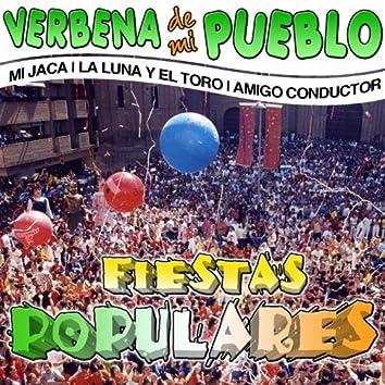 Verbena de Mi Pueblo. Fiestas Populares