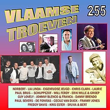 Vlaamse Troeven volume 255