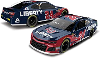 Lionel Racing William Byron 2018 Liberty University NASCAR Diecast 1:64 Scale