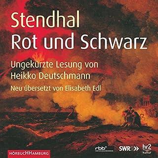 Rot und Schwarz Titelbild