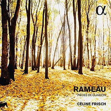 Rameau: Pièces de clavecin (Alpha Collection)
