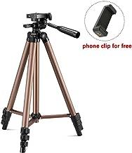 Camera Tripod for Smart Phone Digital Camera stativ Protable Photographic Tripode Mini Tripod for Travel Lightweight Camera Stand