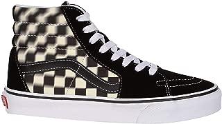 SK8-HI Blur Check Mens Fashion-Sneakers VN0A38GE