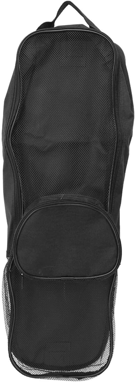 Mesh Bag Portable Nylon It is very popular Shoulder Backpack Snorkeling Diving Super special price