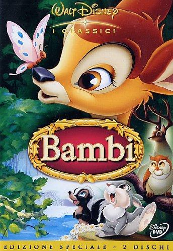 Bambi (2 Dvd) [Italia]
