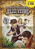 La isla perdida. Edición especial 5,95 (Las aventuras del joven Jules Verne)