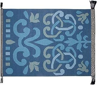 Gan Rectangular Carpets, 170 * 240 cm, Multi Color - Arabesco