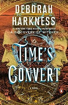 Time s Convert  A Novel