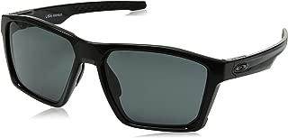 Ray-Ban Men's Targetline 939701 Sunglasses, Polished Black/Prizmgrey, 58