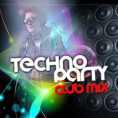 Dream Techno, Party Mix Club & Techno