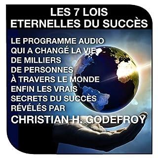 Couverture de Les sept lois éternelles du succès