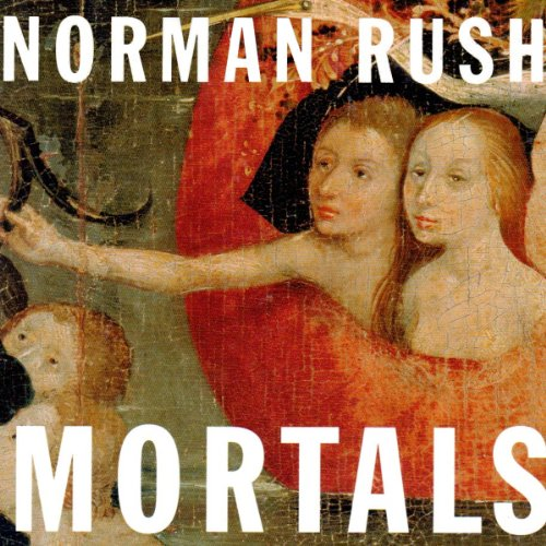 Mortals cover art