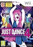 Just Dance 4 [Edizione: Francia]